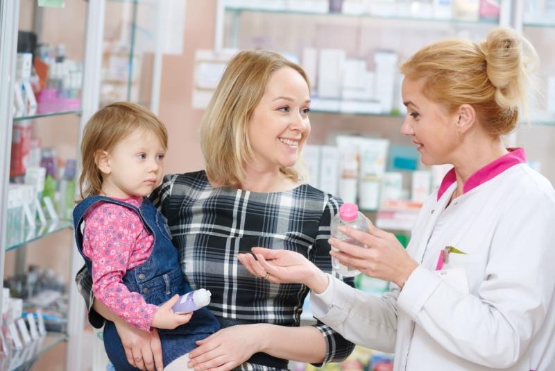 Paediatric Gastroenteritis Service